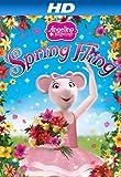Angelina Ballerina: Spring Fling [HD]