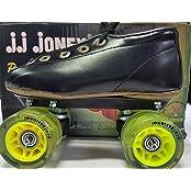 JONEX SUPER PROFESSIONAL QUAD SHOE SKATES ( WHEEL COLOUR MAY VARY)
