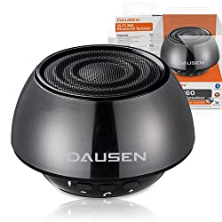 Dausen HI-FI 360 Bluetooth Speaker