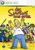 echange, troc Xbox360 Game Die Simpsons - Das Spiel deutsch