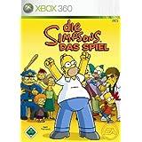 """Die Simpsons - Das Spielvon """"Electronic Arts GmbH"""""""