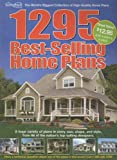 1295 Best Selling Home Plans (Country & Farmhouse Home Plans)