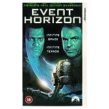 echange, troc Event Horizon [VHS] [Import anglais]