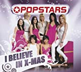 Popstars I Believe in X-Mas