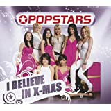 "I Believe in X-Masvon ""Popstars"""