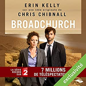 Broadchurch | Livre audio