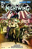 img - for Nightwing (2011- ) #3 book / textbook / text book
