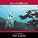 The Castle (       UNABRIDGED) by Franz Kafka Narrated by George Guidall