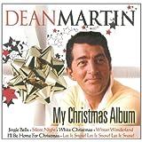 """My Christmas Albumvon """"Dean Martin"""""""
