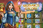 Mosaics Galore: Das Puzzle-K�nigreich...