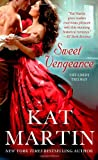 Sweet Vengeance (The Lords Trilogy)