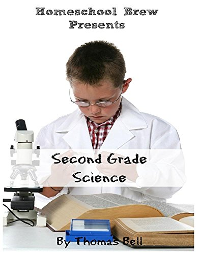 Second Grade Science: For Homeschool or Extra Practice
