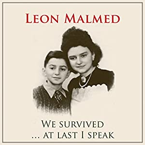 We Survived... At Last I Speak Audiobook