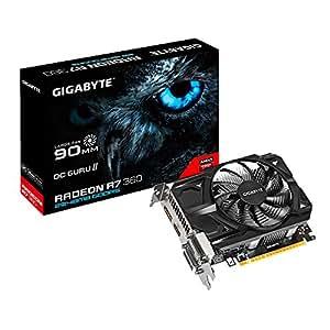 Gigabyte GV R736D5 2GD