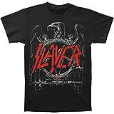 Global Men's Slayer Black Eagle T-Shirt