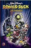 Donald Duck Adventures Volume 3
