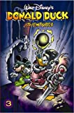 Donald Duck Adventures Volume 3 (Walt Disney's Donald Duck Adventures)