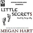 Little Secrets Hörbuch von Megan Hart Gesprochen von: Tanya Eby