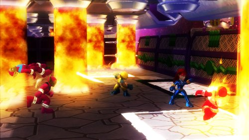 Marvel Super Hero Squad Infinity Gauntlet screenshot