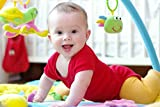 Shopolica Cute Baby Boy Playing Poster (Baby-Poster-161)