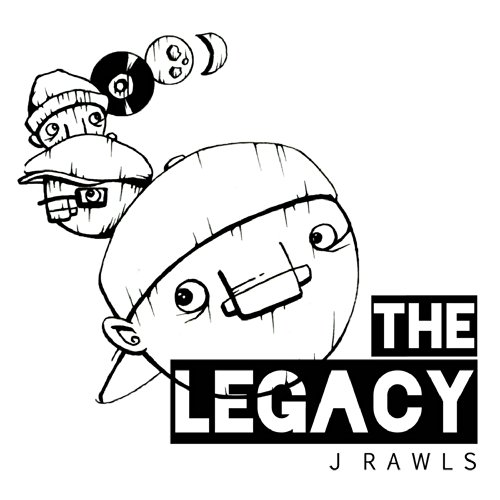 J.Rawls-The Legacy-WEB-2014-LEV Download