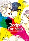 Recipe for black par Shibito