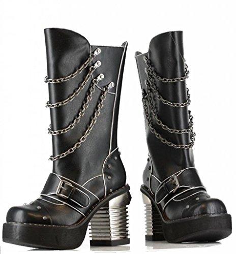 Womens-Hades-Krull-Boot-Black