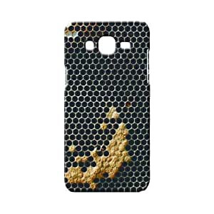 G-STAR Designer 3D Printed Back case cover for Samsung Galaxy A8 - G4826