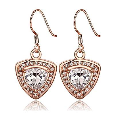 Leka Neil Iinked Earrings Pearl Jewelry Fashion Earrings Fashion Jewelry for Women Best Friend Gifts