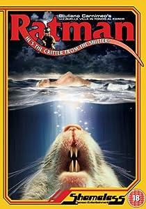 Rat Man [DVD]
