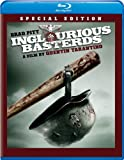 Inglourious Basterds [Blu-ray] [2009] [US Import]