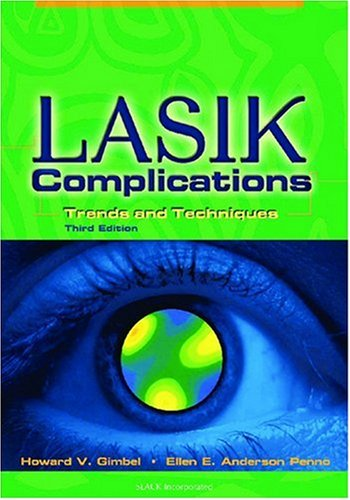 LASIK Complications: Trends and Techniques