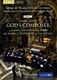 Victoria: Gods Composer (Sacred Music) (Coro: COR16100) [DVD] [2012] [NTSC]