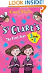 St Clare's: The First Year: The Twins...