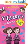 St Clare's 3 in 1 Bind up: The Twins...