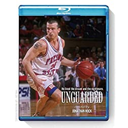 Espn Films 30 for 30 Unguarded [Blu-ray]