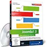 Software - Joomla! 3 - Das umfassende Training