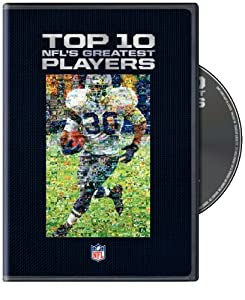 NFL Top 100: Nfls Greatest Pla [Import]