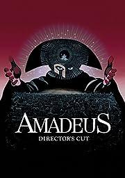 Amadeus (Director\'s Cut)