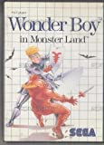 echange, troc Wonder Boy In Monster Land