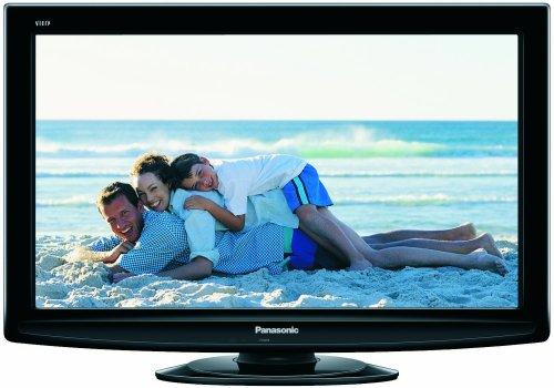 Panasonic VIERA C12 Series TC-L32C12 32-Inch 720p LCD HDTV