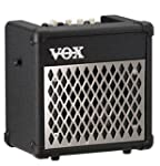 VOX Mini5 Rhythm Gitarrencombo, 1x6,5...