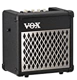 VOX ヴォックス リズム機能内蔵 コンパクト・モデリング・ギターアンプ MINI5 Rhythm