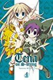 Tena on S-String, Vol. 4