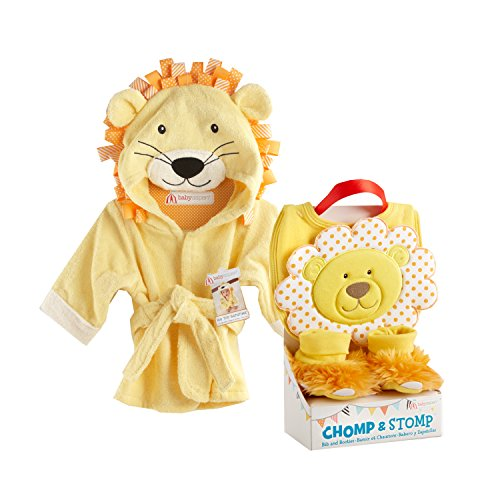 Baby Aspen Gift Bundle - Lion - 1