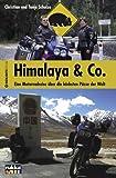 echange, troc Tanja Schulze - Himalaya & Co.
