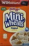 Kellogg's Frosted Mini Wheats Origina...
