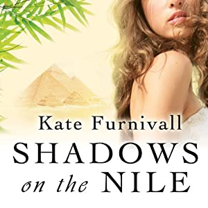 Shadows on the Nile | [Kate Furnivall]