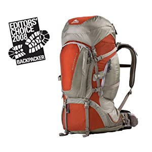 Gregory - Baltoro 70 Backpack - MD - Cardinal Red