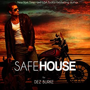 Safe House Audiobook